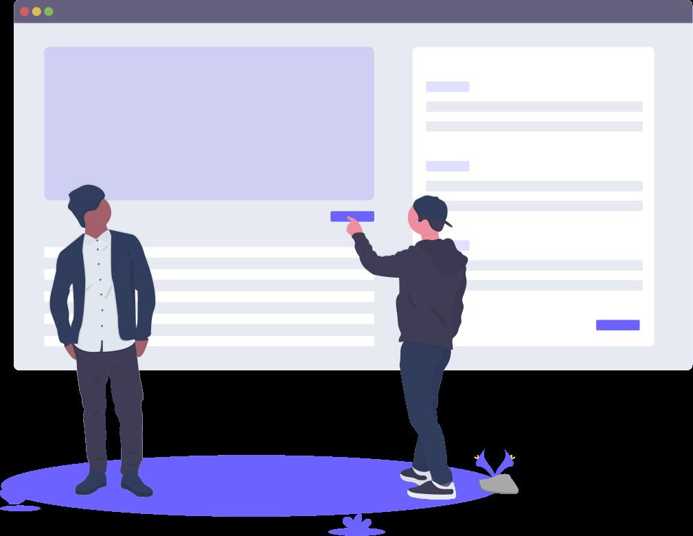 Design, Nutzerführung, Usability